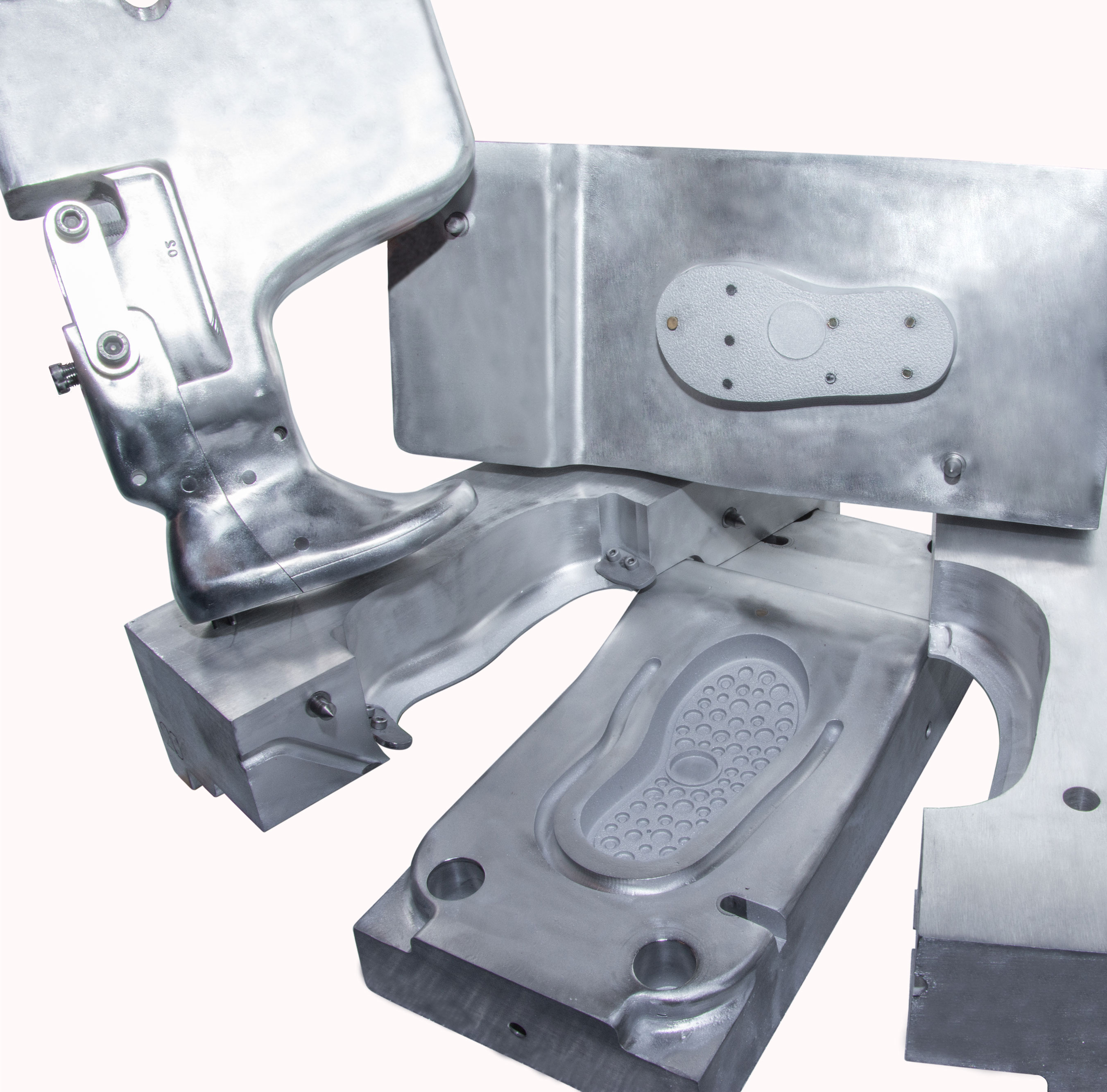 MOLDS – DIRECT INJECTION